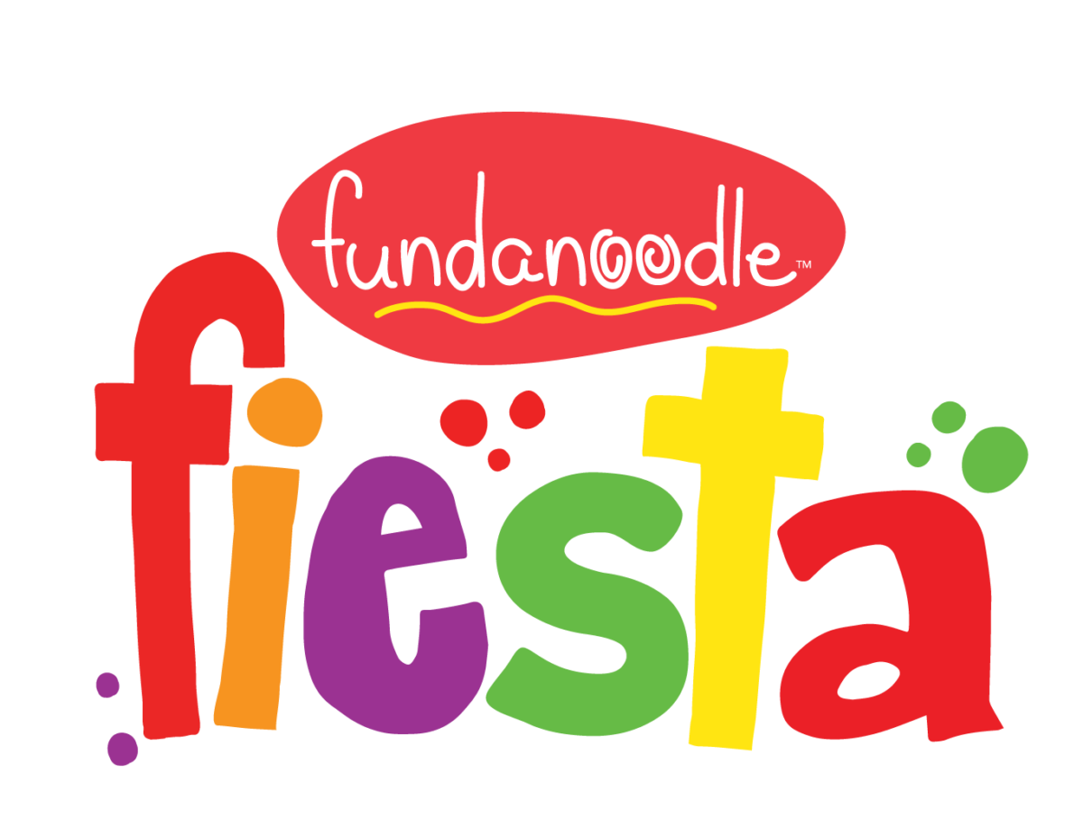 Almost Fiesta Time for Fundanoodle!